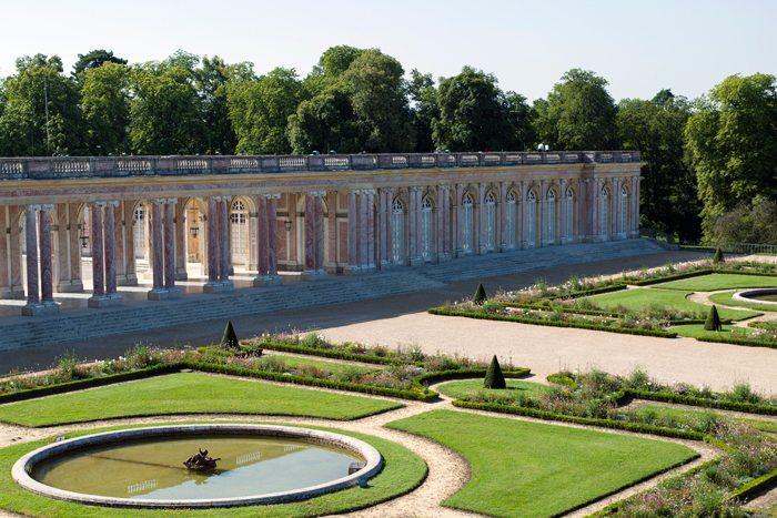 Palácio de Versailhes