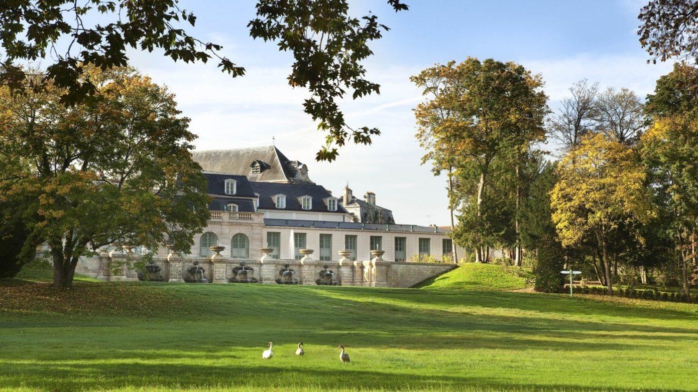 Chantilly - Auberge du jeu de paume chantilly ...