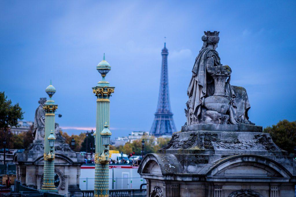 melhores blogs sobre Paris