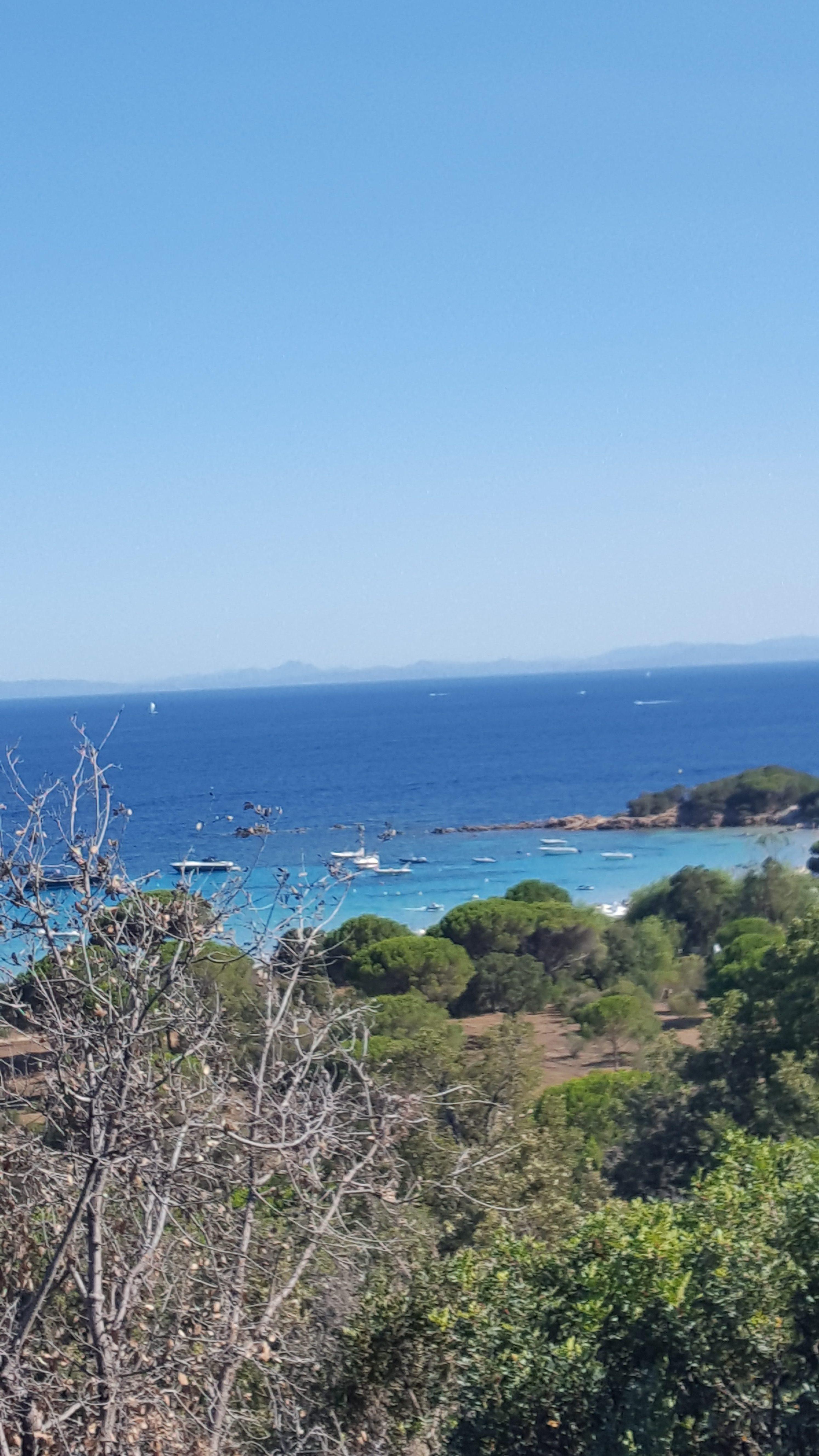 Praias da Córsega