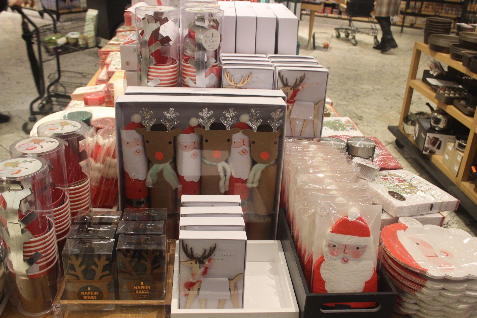 #A33528 Um Natal Gourmet Na Grande Épicerie Do Bon Marché Paris  5347 décorations de noel bon marché 1920x1280 px @ aertt.com