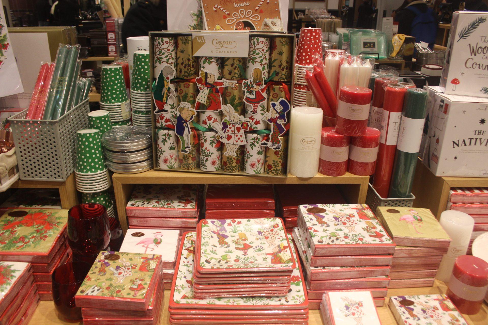 #A66925 Um Natal Gourmet Na Grande Épicerie Do Bon Marché Paris  5347 décorations de noel bon marché 1920x1280 px @ aertt.com