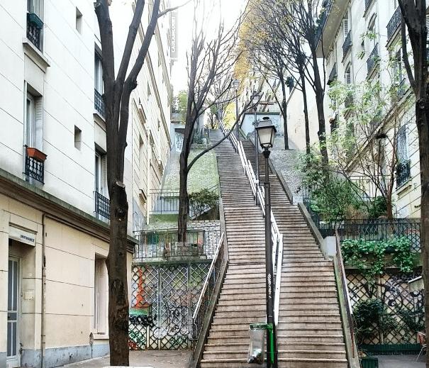 Dicas de Montmartre