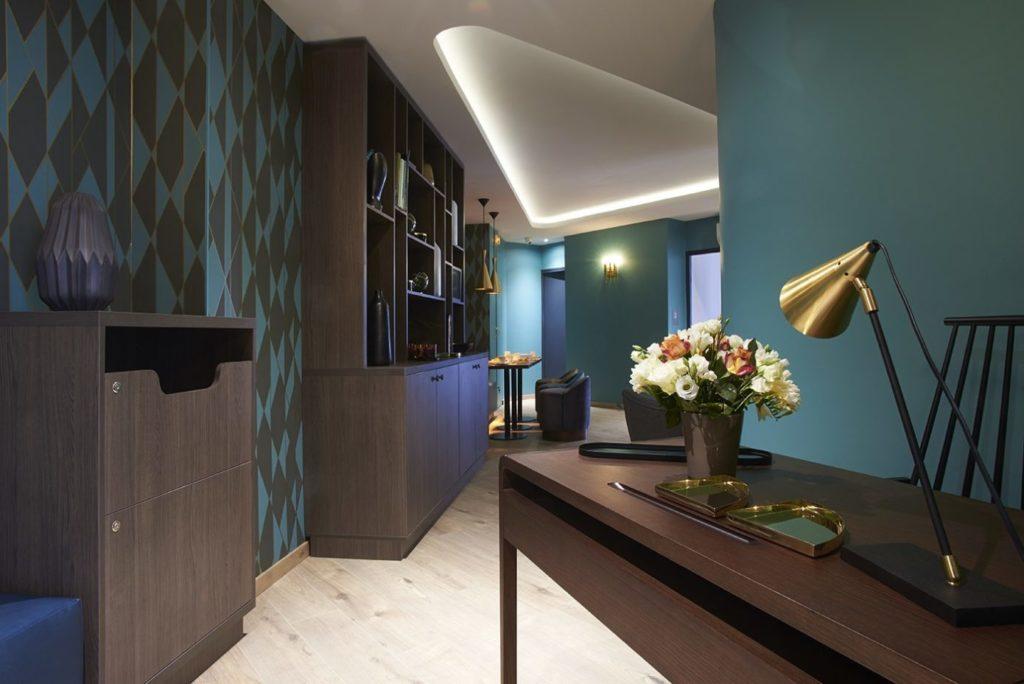 Aluguel de apartamento em Paris