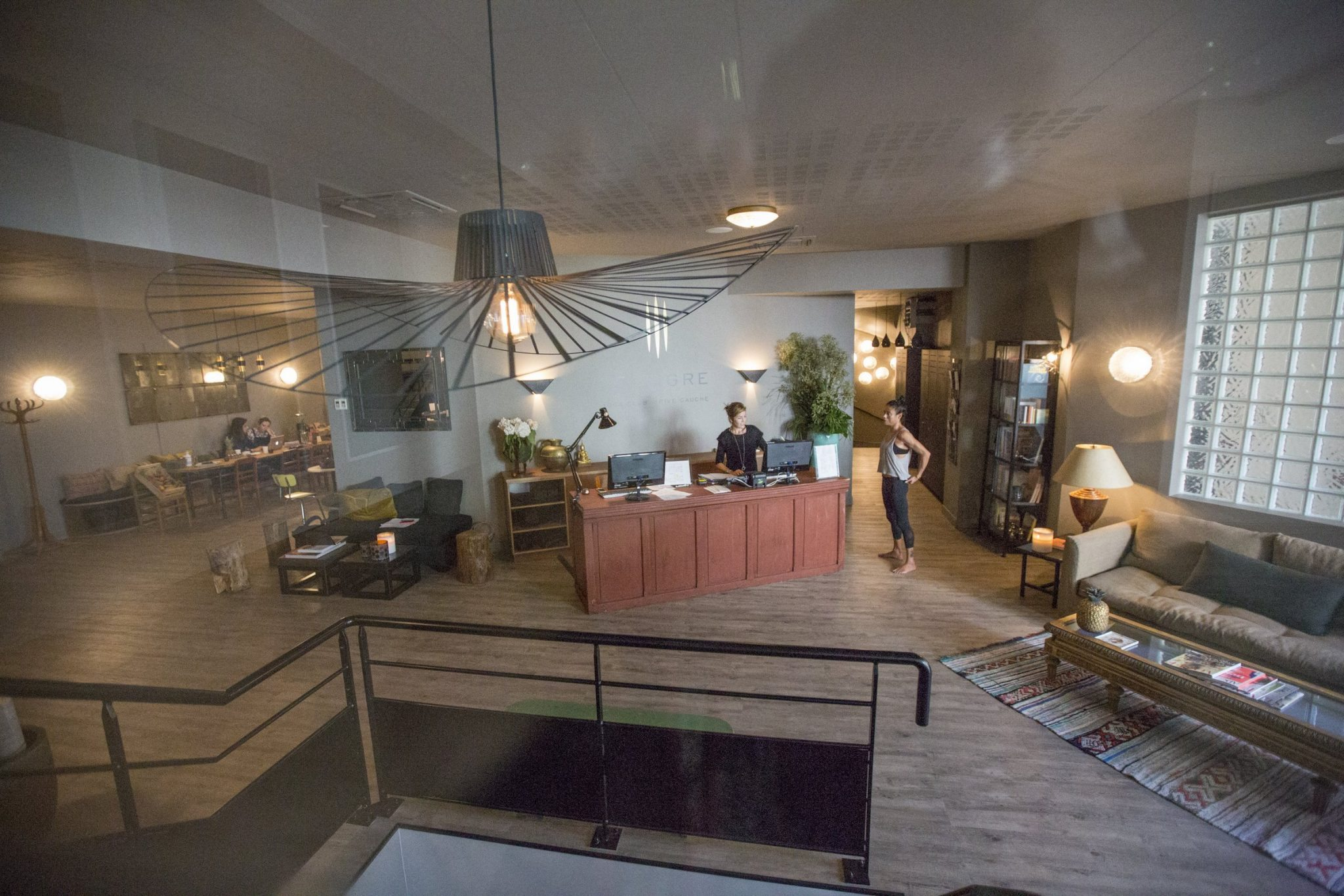 Le Cafe De Paris Honfleur