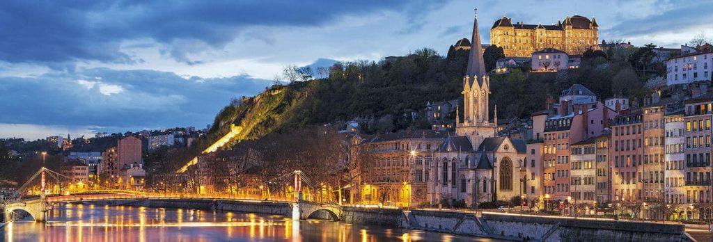 Auvergne - Rhône - Alpes