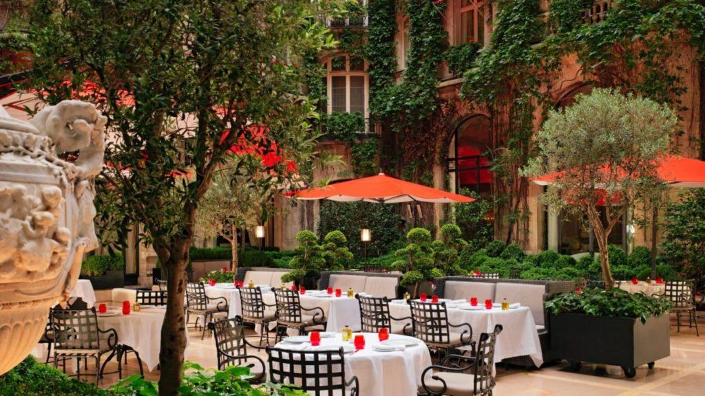 Hotéis em Paris