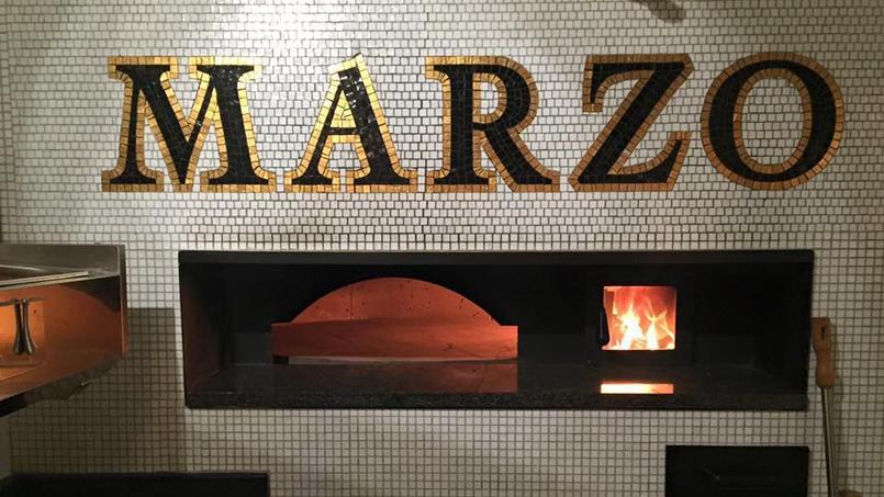 MArzo Pizzaria