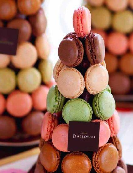 macaron em Paris
