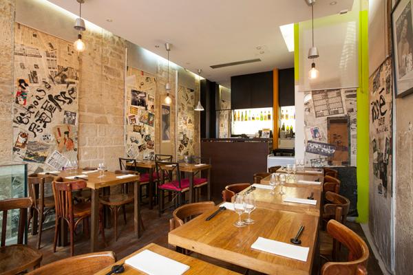 restaurantes japoneses em Paris