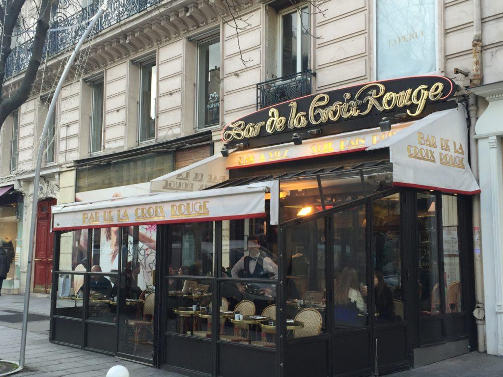 Melhores Cafés em Paris